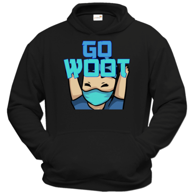Motiv: Hoodie Classic - GoWooT