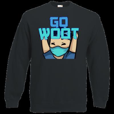 Motiv: Sweatshirt Classic - GoWooT