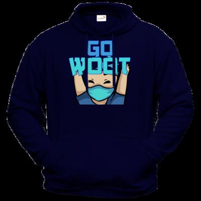 Motiv: Hoodie Premium FAIR WEAR - GoWooT