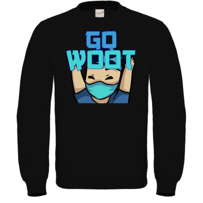 Motiv: Sweatshirt FAIR WEAR - GoWooT