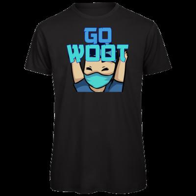 Motiv: Organic T-Shirt - GoWooT
