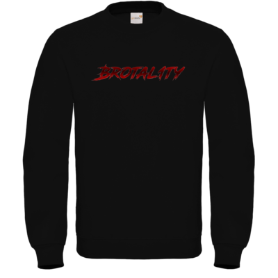 Motiv: Sweatshirt FAIR WEAR - Original Bro