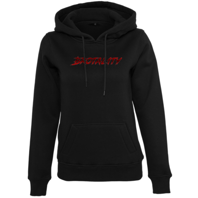 Motiv: Womens Heavy Hoody - Original Bro
