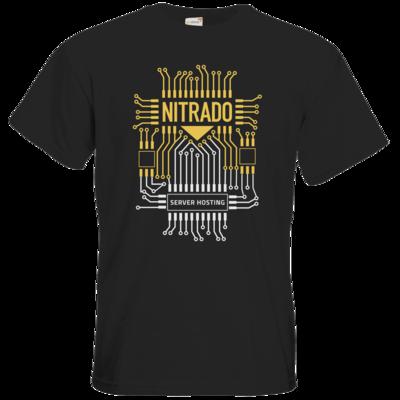 Motiv: T-Shirt Premium FAIR WEAR - Nitrado