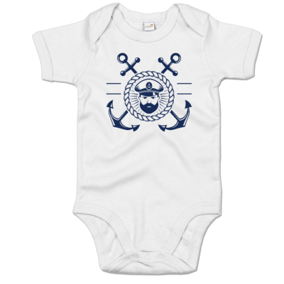 Motiv: Baby Body Organic - Kaptn_Anker