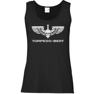 Motiv: Tank Top Damen Classic - Torpedo-Beat