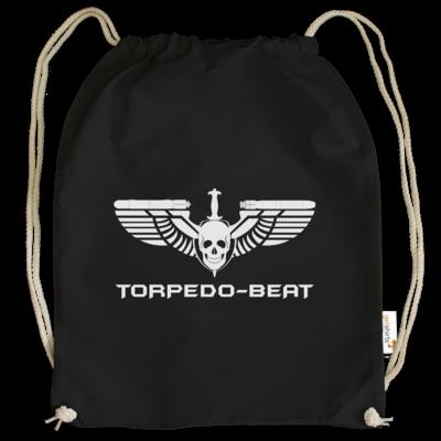 Motiv: Cotton Gymsac - Torpedo-Beat