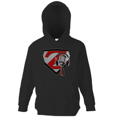 Motiv: Kids Hooded Sweat - ZargoZ quatscht
