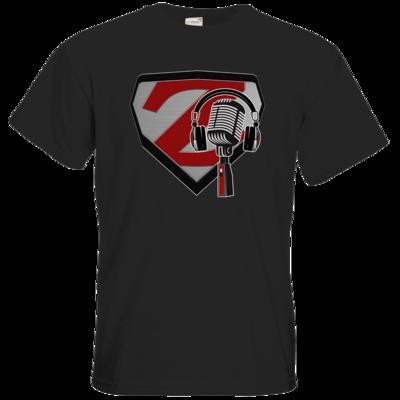 Motiv: T-Shirt Premium FAIR WEAR - ZargoZ quatscht