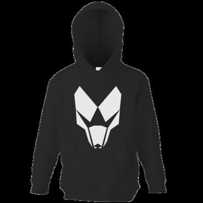 Motiv: Kids Hooded Sweat - BuildMySystem Logo