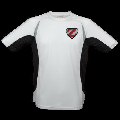 Motiv: Laufshirt Running T - ZargoZ Logo