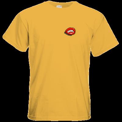 Motiv: T-Shirt Premium FAIR WEAR - Halloween 2019 - Mund