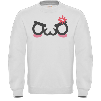 Motiv: Sweatshirt FAIR WEAR - ÒωÓ