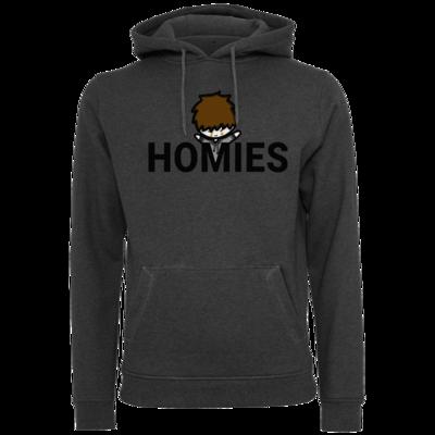 Motiv: Heavy Hoodie - Homies
