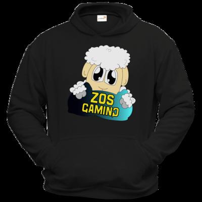 Motiv: Hoodie Classic - ZOS Schaf mit Kuschelkissen