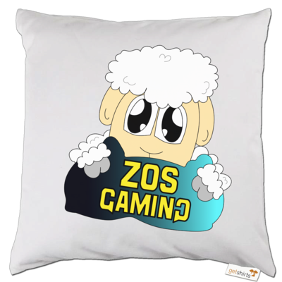 Motiv: Kissen - ZOS Schaf mit Kuschelkissen