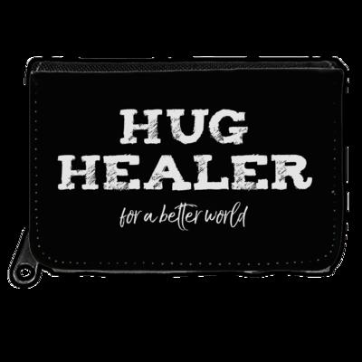 Motiv: Geldboerse - Hug Healer #01