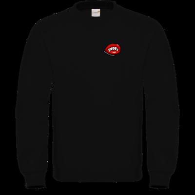 Motiv: Sweatshirt FAIR WEAR - Halloween 2019 - Mund