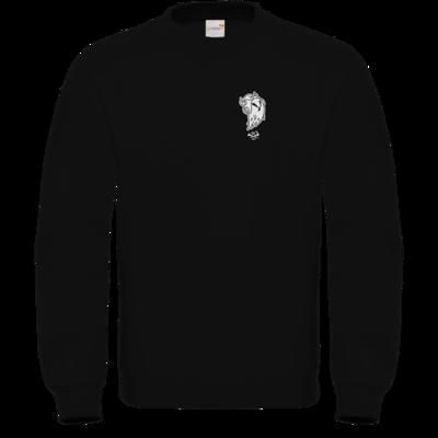 Motiv: Sweatshirt FAIR WEAR - Halloween 2019 - Geist