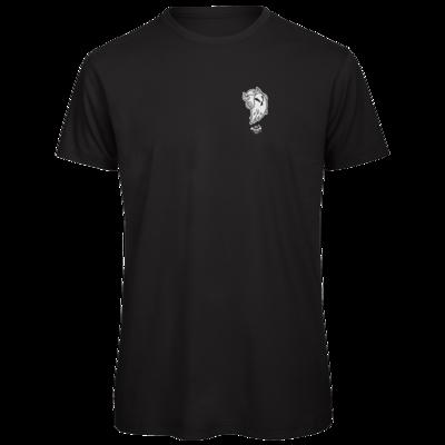 Motiv: Organic T-Shirt - Halloween 2019 - Geist