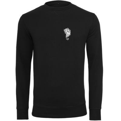 Motiv: Light Crew Sweatshirt - Halloween 2019 - Geist