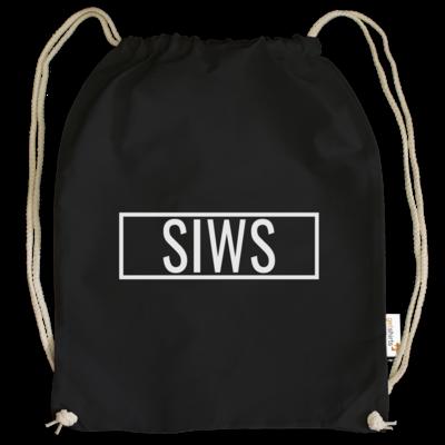 Motiv: Cotton Gymsac - Siws-Crew