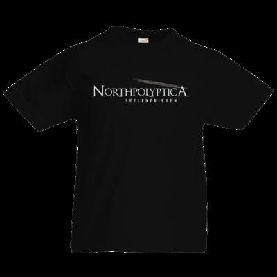 Motiv: Kids T-Shirt Premium FAIR WEAR - Northpolyptica - Seelenfrieden