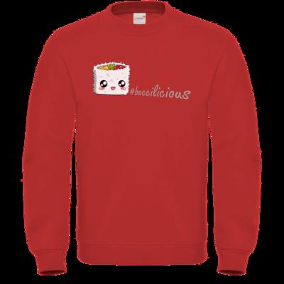 Motiv: Sweatshirt FAIR WEAR - beccilicious
