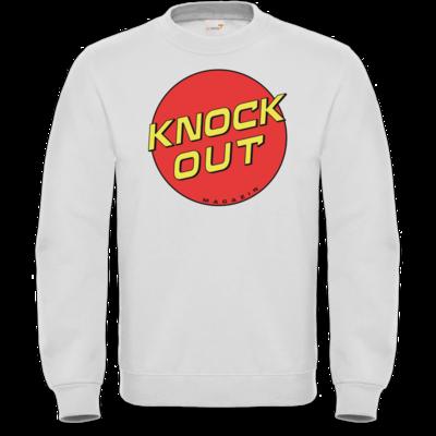 Motiv: Sweatshirt FAIR WEAR - Knockout Cruz