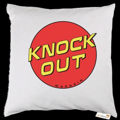 Motiv: Kissen - Knockout Cruz