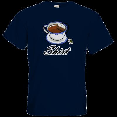 Motiv: T-Shirt Premium FAIR WEAR - Tee-Shirt