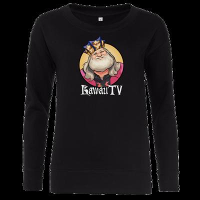Motiv: Girlie Crew Sweatshirt - KawauTV Arnulf