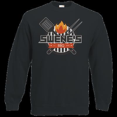 Motiv: Sweatshirt Classic - Swene´s BBQ