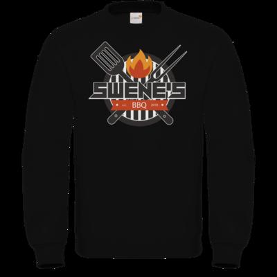 Motiv: Sweatshirt FAIR WEAR - Swene´s BBQ