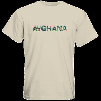Motiv: T-Shirt Premium FAIR WEAR - Tropical