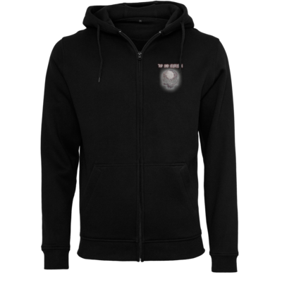 Motiv: Heavy Zip-Hoodie - To-do-Liste - Mehrfarbig