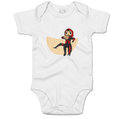 Motiv: Baby Body Organic - Hunter Couch