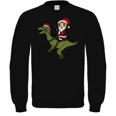 Motiv: Sweatshirt FAIR WEAR - Raptor Wonkel