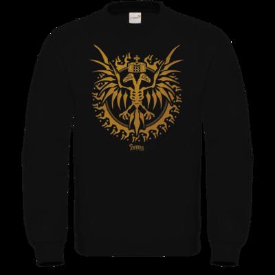 Motiv: Sweatshirt FAIR WEAR - HeXXen - Die Deutschen Lande