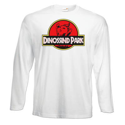 Motiv: Exact 190 Longsleeve FAIR WEAR - dinossindpark