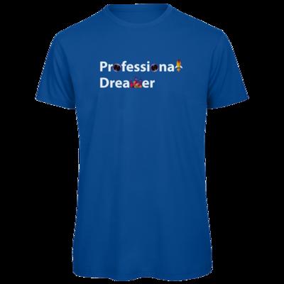 Motiv: Organic T-Shirt - Professional Dreamer