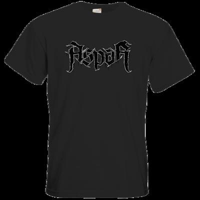 Motiv: T-Shirt Premium FAIR WEAR - Blackmetal Logo