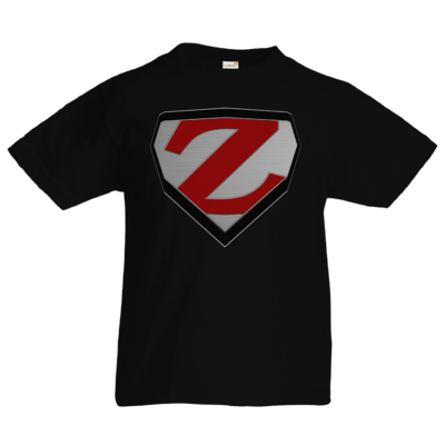 Motiv: Kids T-Shirt Premium FAIR WEAR - ZargoZ Logo