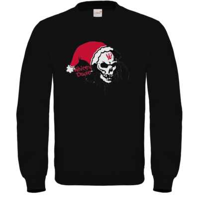 Motiv: Sweatshirt FAIR WEAR - Santa