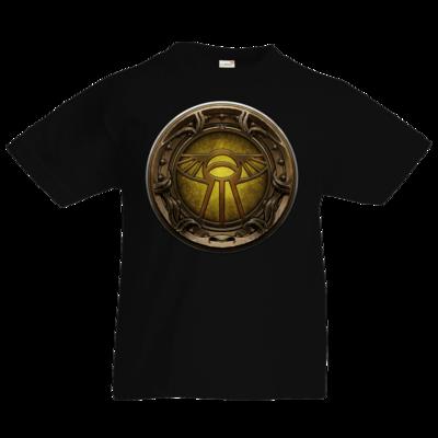 Motiv: Kids T-Shirt Premium FAIR WEAR - Götter Siegel - Praios