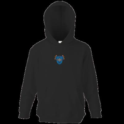 Motiv: Kids Hooded Sweat - O.N.C Logo KLEIN