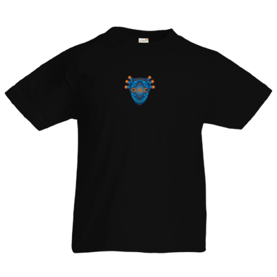 Motiv: Kids T-Shirt Premium FAIR WEAR - O.N.C Logo KLEIN