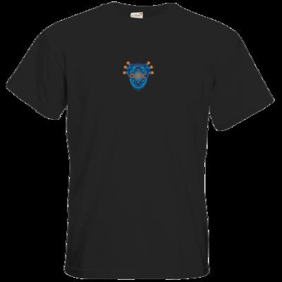 Motiv: T-Shirt Premium FAIR WEAR - O.N.C Logo KLEIN