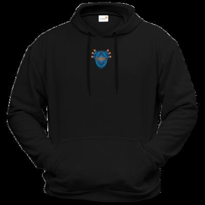 Motiv: Hoodie Premium FAIR WEAR - O.N.C Logo KLEIN