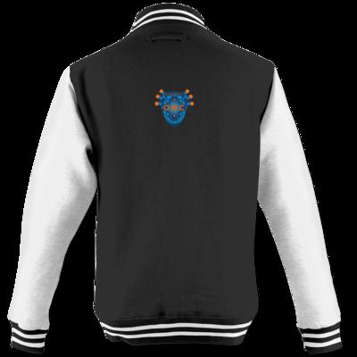 Motiv: College Jacke - O.N.C Logo KLEIN